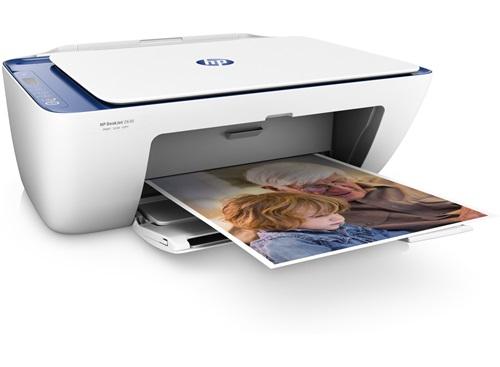HP DeskJet 2630 Druckertreiber