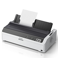 EPSON FX-2175II Druckertreiber